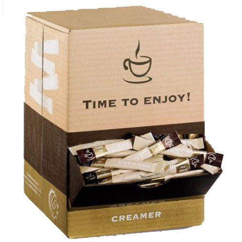 Time to Enjoy Creamersticks